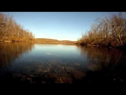 Sunfish Pond- Gabrielfranklin.com