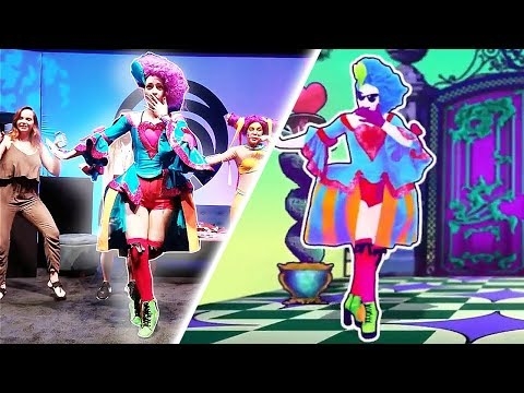 MAD LOVE   Just Dance 2019 Preview