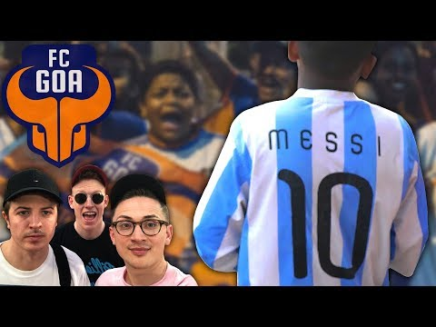Will The Next Lionel Messi Be Produced In This Country?! | Ft. Virat Kohli  | #FDDoesIndia