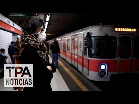 Coronavirus: La OMS alertó que el mundo debe prepararse para 'una posible pandemia' | #TPANoticias