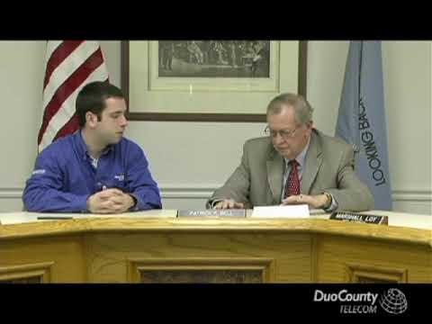 Duo County Telecom's Interview with Columbia, KY's Mayor, Pat Bell