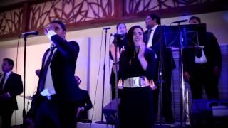Orquesta CAFE - Wake me up (cover) - Tim Bergling a.k.a. Avicii, Aloe Blacc, Mike Einziger