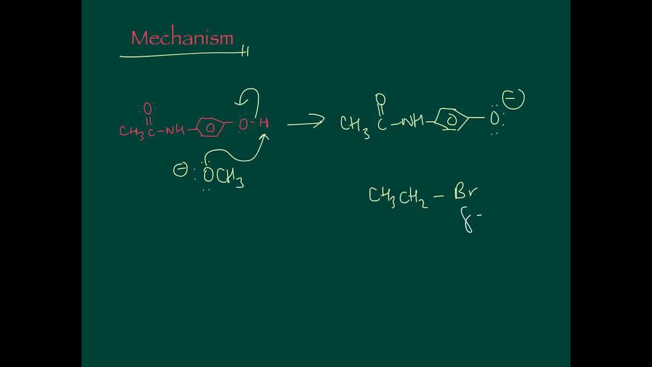 williamson ether synthesis Video explaining williamson ether synthesis for organic chemistry this is one  of many videos provided by clutch prep to prepare you to succeed in your.