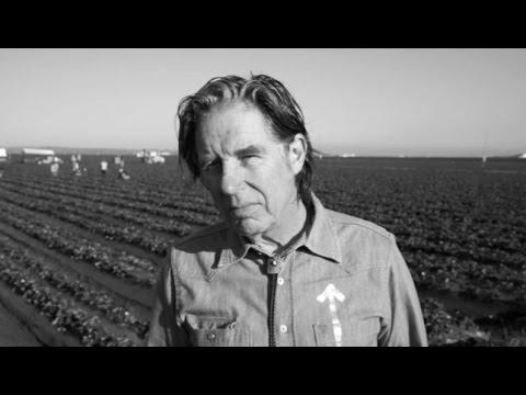 """John Doe - """"A Little Help"""" ft. Chan Marshall (Official Music Video)   Pitchfork"""