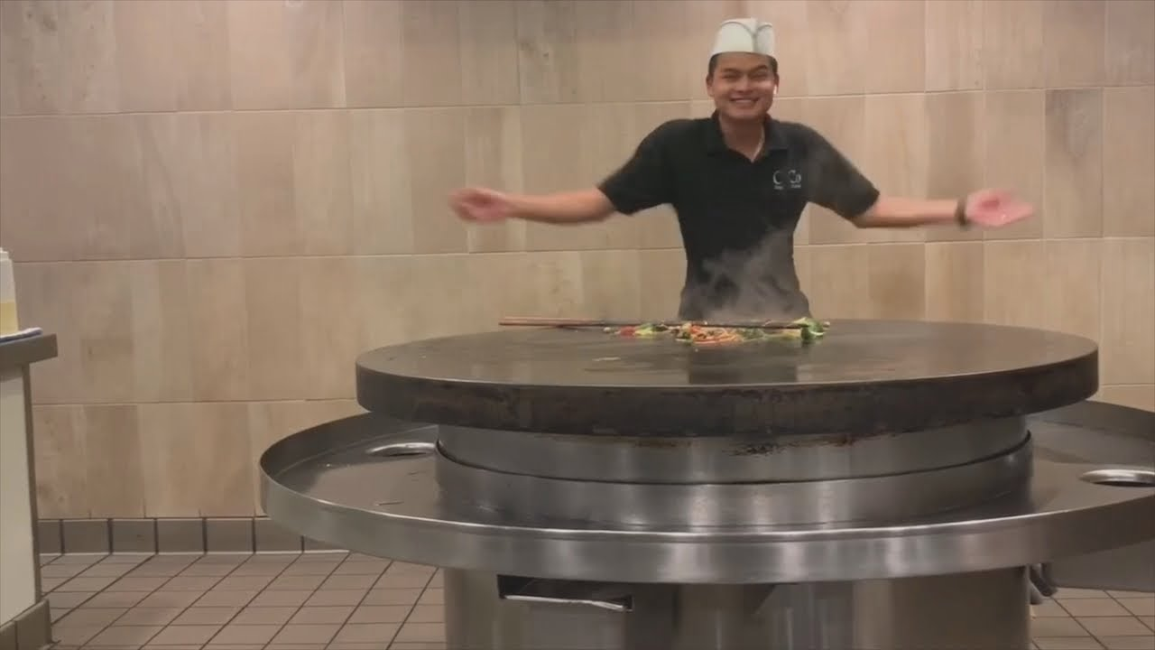 Fan Cooks Up a Winning Dance for the bubly Skybox Challenge!