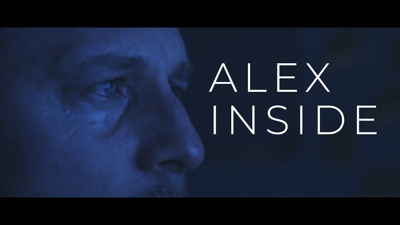 Alex Inside | My RØDE Reel 2020