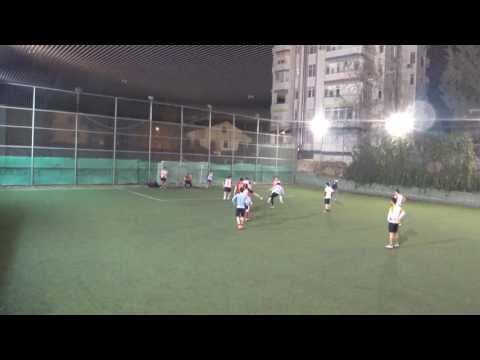 4 / Onur Kaplan / FIRTINA FC / iddaa Rakipbul Ligi 2017