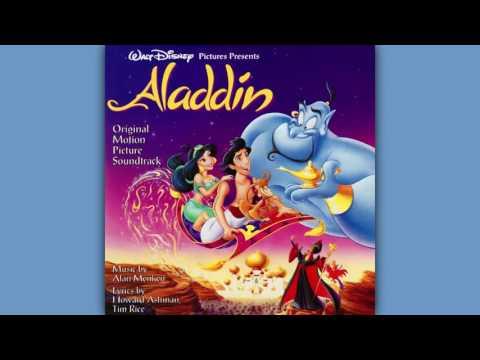 Aladdin - A Whole New World (Danish | Soundtrack)