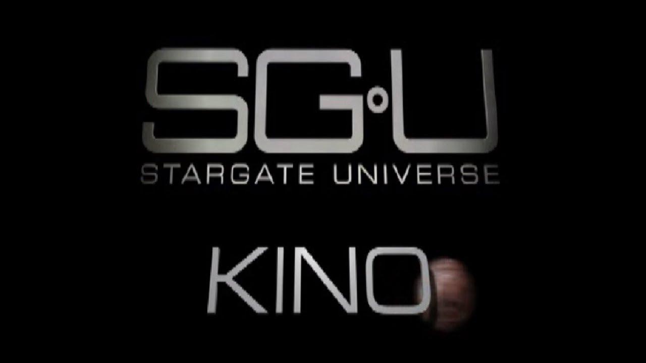 stargate universe kino webisodes