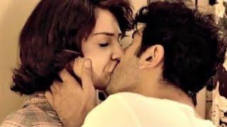 Ranbir Kapoor  Anushka Sharma's Chemistry is Too Hot to Handle