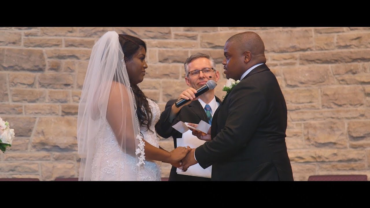 Dianne + Steven | 2019 Wedding Highlight Video from Westin Prince