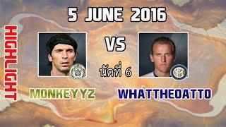 fo3 isus league น ดท 6 monkeyyz vs whattheoatto 5 6 16