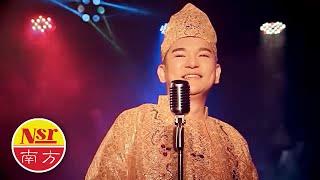 天翔宇翔 Tian Xiang Yu Xiang【 Demi Cinta Ni Ye】(马来歌曲/宇翔)