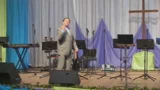 Великое поручение и Сила Святого Духа (А И Калюжный) 27 апреля 2014г