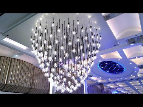 pulse spiral light sculpture anthem of the seas youtube