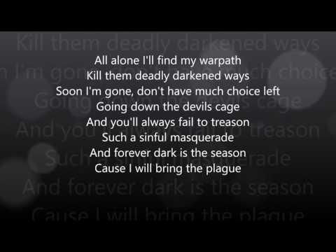 Scheitan  Fury Flow lyrics