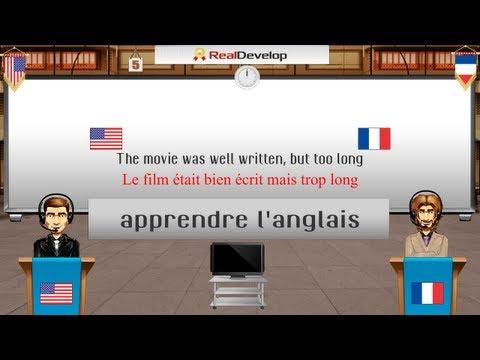 apprendre l'anglais online 6 apprendre l'anglais en ligne from YouTube · Duration:  6 minutes 10 seconds