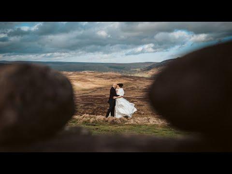 Devonshire Fell - Claire & Reuben