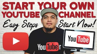 How to Start a YouTube Channel in 2020 | Beginner's Guide