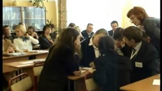 Урок английского языка, 11 класс, Бушкова_В.В., 2009
