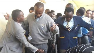 No chances left in guarding against cheating in KCSE