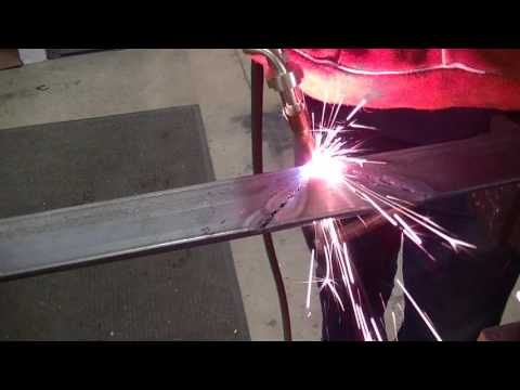 DHC2000 Rosebud Heating Tip Basics also with gas welding and cutting