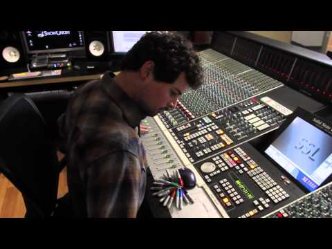 SnowGhost Music Recording Studio