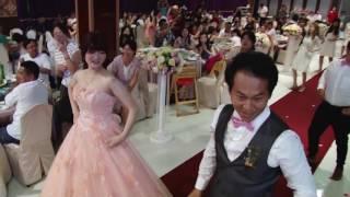 第二次進場 跳舞(癡情玫瑰花) thumbnail