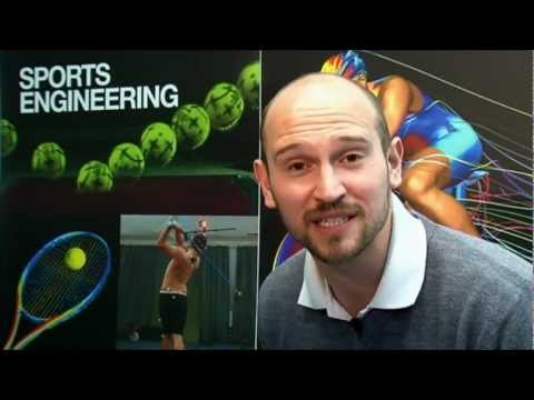 An Introduction To Sports Engineering