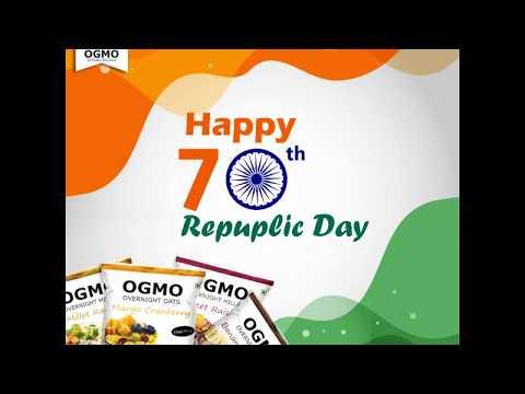 Webboombaa Created   Republic Day Wishes   OGMO Wishes