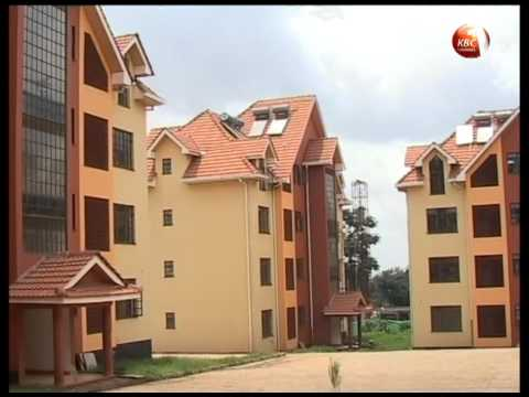 Hope for owning a home at ksh 900,000 in Kenya