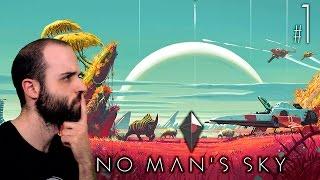PRIMER CONTACTO | NO MAN