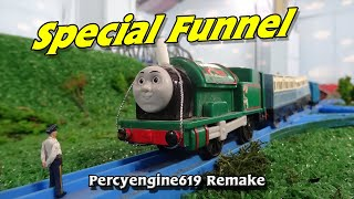 Tomy Special Funnel