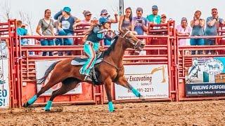 MY HORSES WIN BIG IN CONNECTICUT!