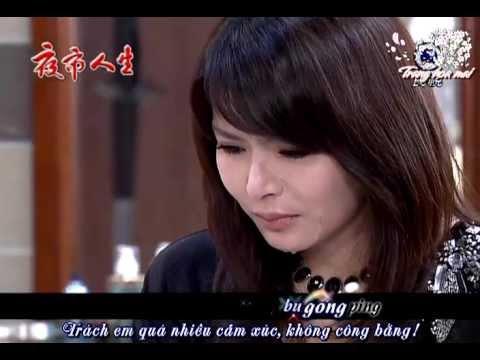 [Vietsub] MV 03 phim ĐSCĐ - Thuần Chân + Hiểu Tuyên - Dụng tình quá sâu