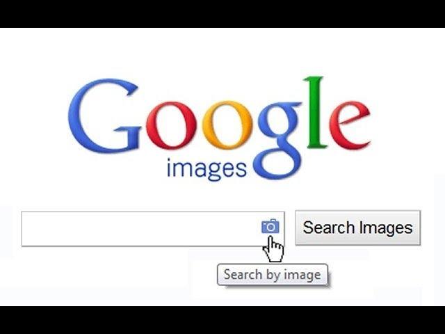 طريقه البحث بالصور في Google من خلال الموبايل والحاسوب Youtube