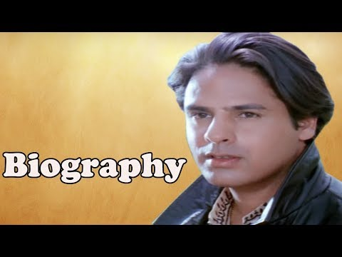 Rahul Roy  Biography
