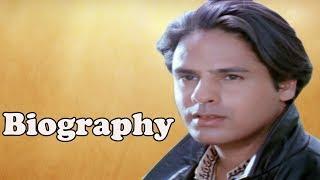 Rahul Roy - Biography