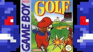[Game Boy] Golf OST -  Japan