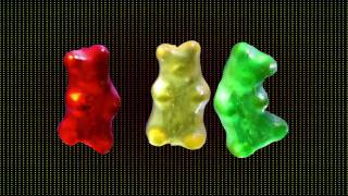 3 Little Bears: Samba Trance