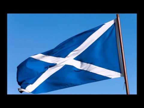 Scotland the Brave - Highland Rogues