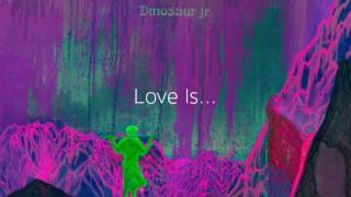 Dinosaur Jr - Love Is...