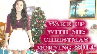 Wake Up with Me! Christmas Morning Thumbnail