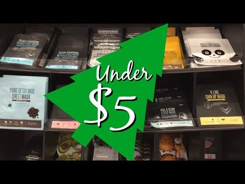 *LIVE*WALMART SHOP WITH ME | STOCKING STUFFERS UNDER $5