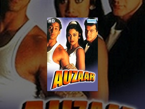 Auzaar (HD) - Hindi Full Movie - Salman Khan | Sanjay Kapoor | Shilpa Shetty - (With Eng Subtitles)