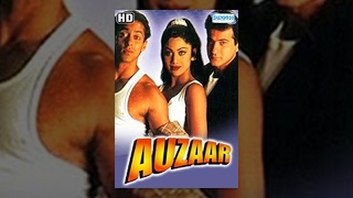 Auzaar (HD) - Salman Khan | Sanjay Kapoor | Shilpa Shetty - (With Eng Subtitles) | Action Movie