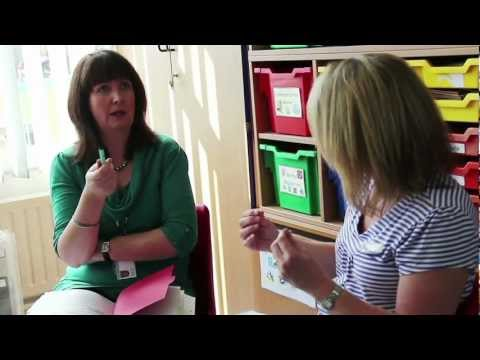 Speech and Language Therapy in Special Schools