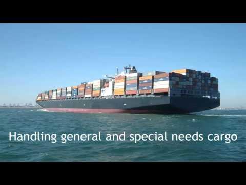 CANEI Cargo English Miami Florida