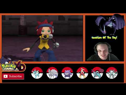 Pokémon XG: NeXt Gen: Episode 28 (Pokémon XD Rom Hack)
