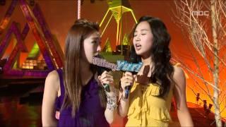 음악중심 - Opening, 오프닝, Music Core 20090613